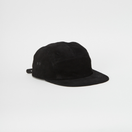 Hender Scheme     water proof pig jet cap     black