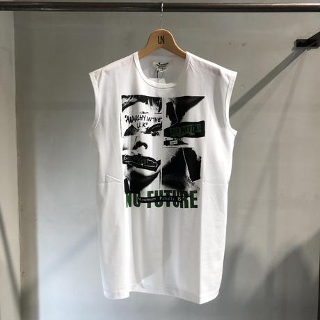 "JUNYA WATANABE ""sexpistols""Tシャツ"