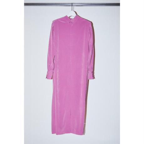 MAISON EUREKA  China one-piece dress