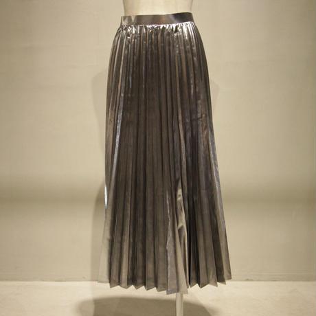 エステルラメタフタロングスカート