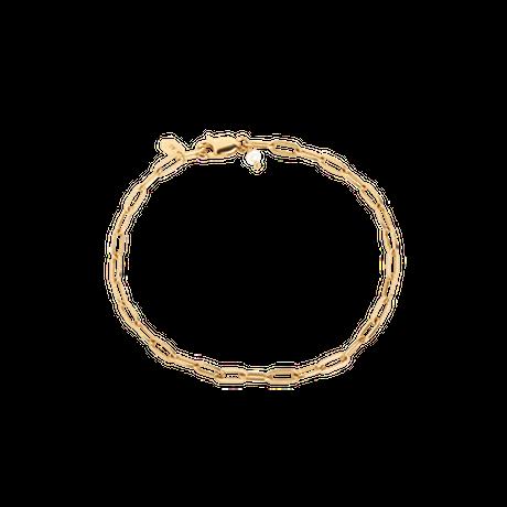 Gemma (S/M) Bracelet Gold