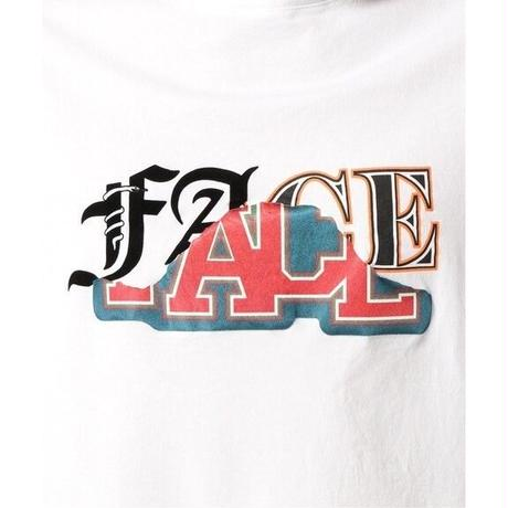 FACETASM    MIX FACE BIG TEE
