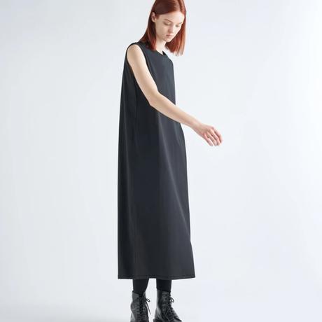 SUVIN 60/2 | TANK TOP DRESS