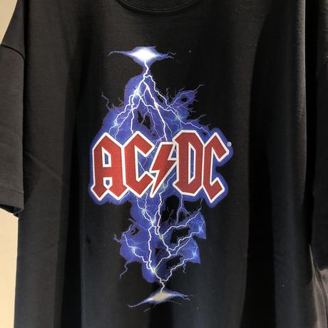 "JUNYA WATANABE ""AC/DC""Tシャツ"