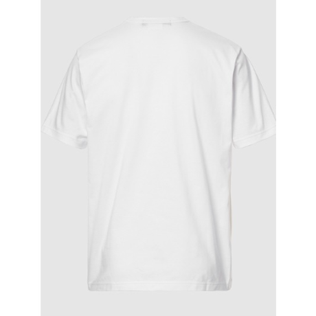 Spin グラフィックプリント Tシャツ