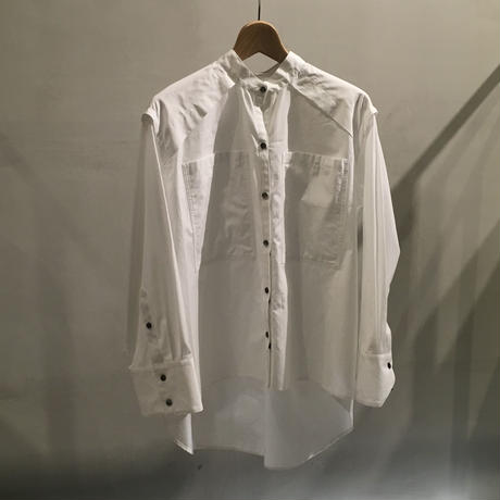 Rito Reversible shirt