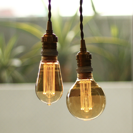 NOSTALGIA LED Bulb [GLOBE]