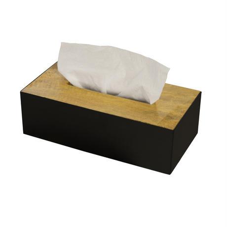 POSH LIVING Tissue case