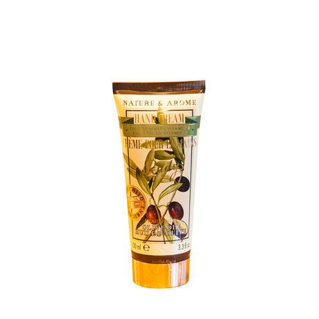 <小型>Rudy Profumi Nature & Aroma Apothecary Hand cream