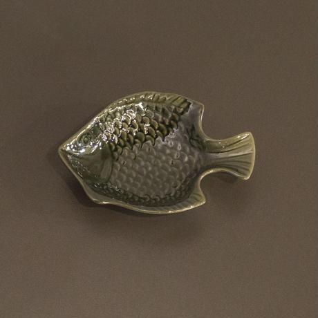 instrumental FISH PLATE