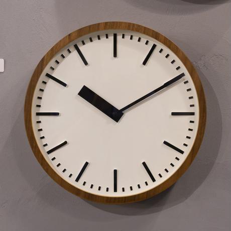Herman Wall Clock