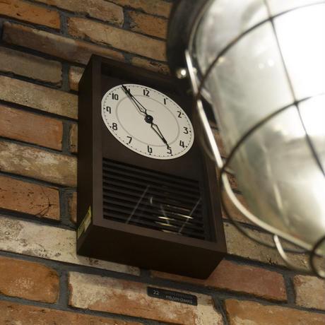 CHAMBRE LATTICE PENDULUM CLOCK