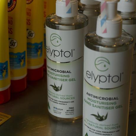 elyptol hand gel 250ml