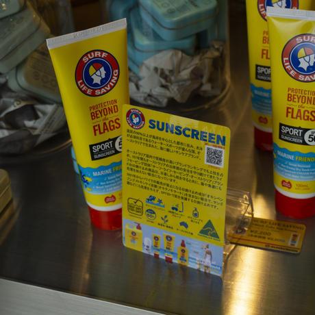 SLS Sunscreen Surf Life Saving 100ml