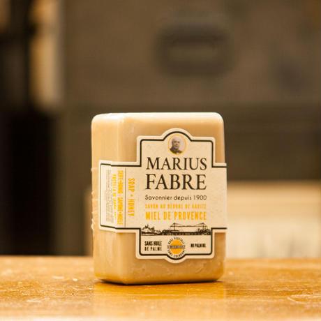 Marius Fabre Savon de Marseille