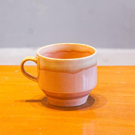 <小型>instrumental Rim Mug