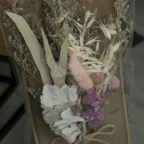 Dry Flower Swag L