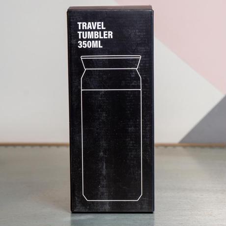 <小型>KINTO TRAVEL TUMBLER 350ml