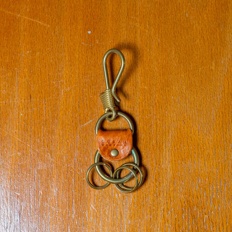 <小型>Duram Factory Hook Key Holder