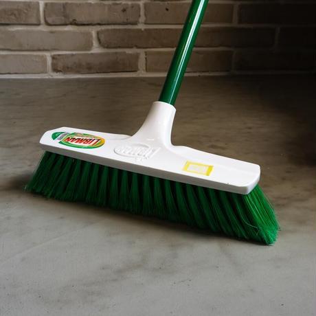 LIBMAN Smooth Sweep Push Broom