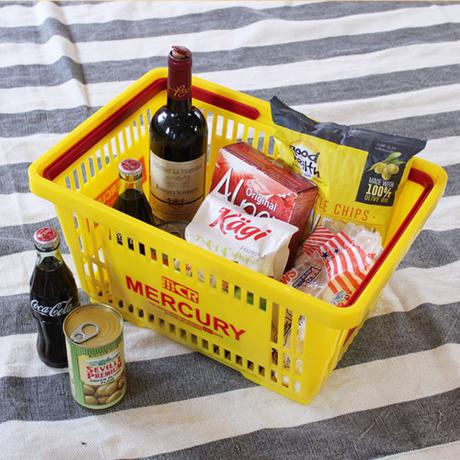 <小型>Market Basket