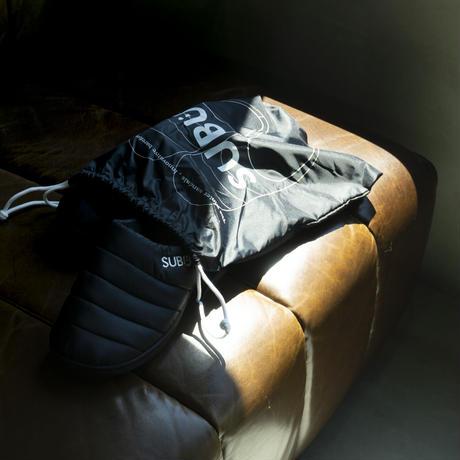 SUBU winter sandals