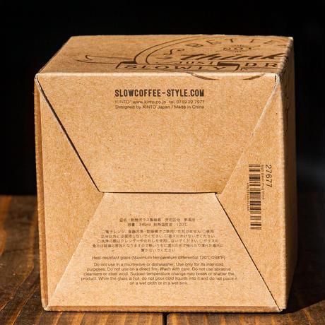 <小型>KINTO Slow Coffe Style Mag