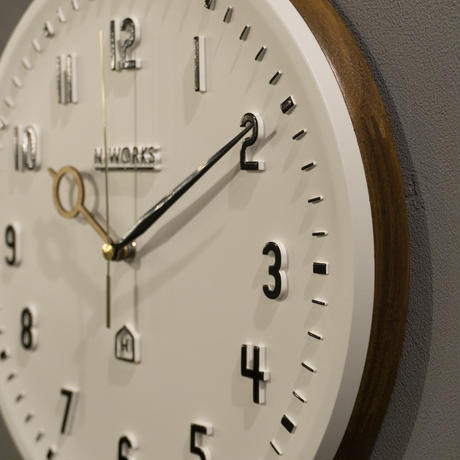 KEMPPI Wall clock