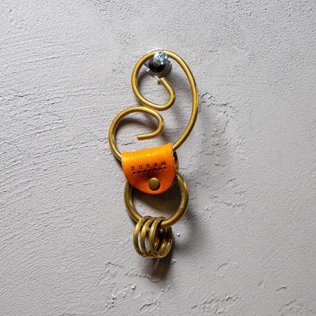 <小型>Duram Factory Kuru Kuru Key Holder