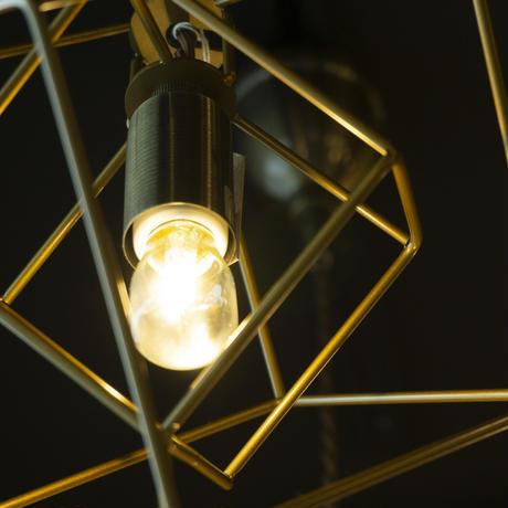 INTERFORM Bleis Pendant light