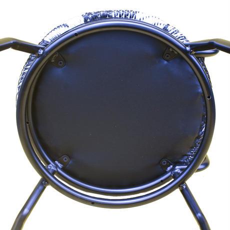 <中型>PDM Steel Chair