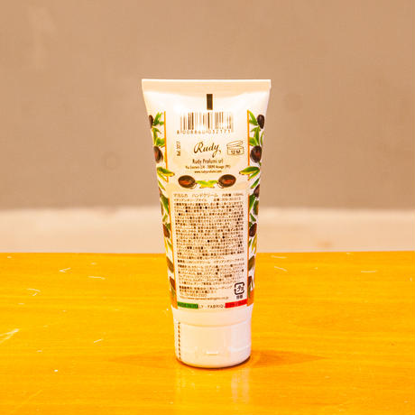 <小型>Rudy Profumi Hand Cream