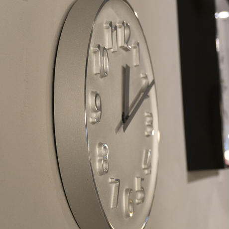 Lemnos Founder clock