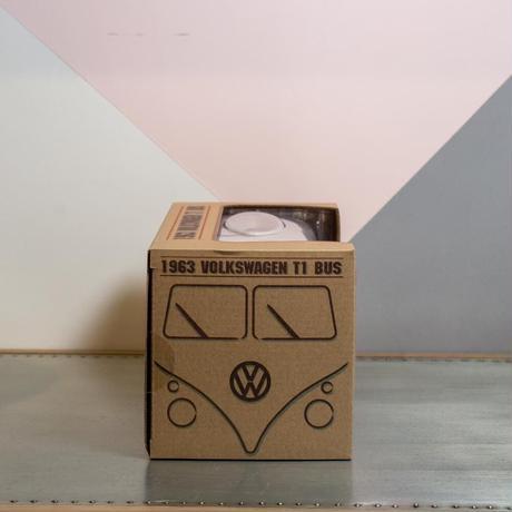 Volks Wagen Bus - Tissue Box Plus
