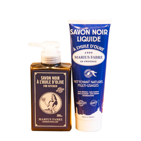 <小型>Marius Fabre Savon Noir