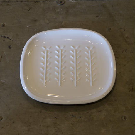 TOJIKITONYA toast plate