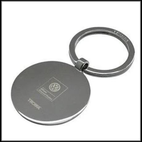 <小型>TROIKA Key Ring (EMBLEM)