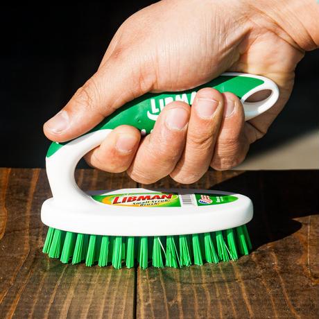 Libman Brush