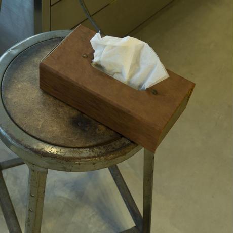 DULTON FOLDABLE TISSUE BOX