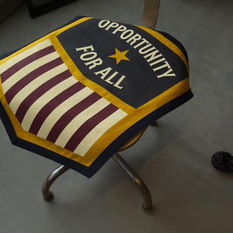 OXFORD PENNANT Camp Flag
