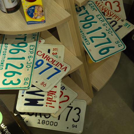 American Plate