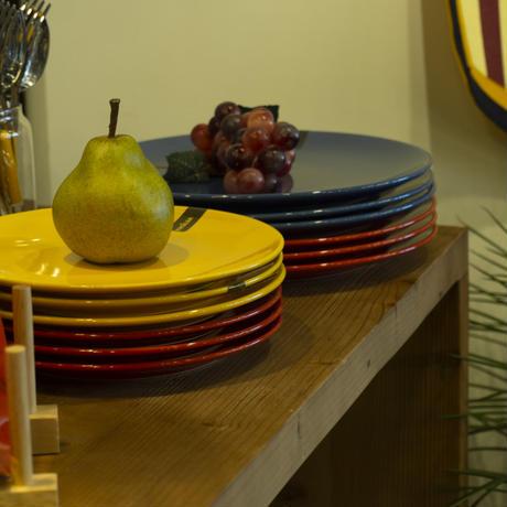 EXCELSA Dessert plate