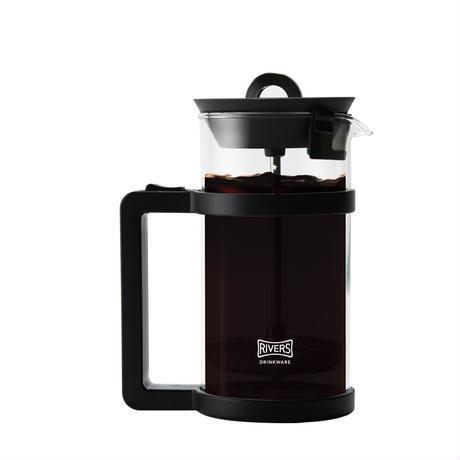 RIVERS COFFEE PRESS HOOP 350ml / リバーズ コーヒープレス フープ 350ml