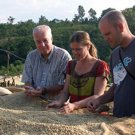 【SPECIALTY COFFEE】100g Panama ESMERALDA GEISHA PRIVATE COLLECTION / パナマ エスメラルダ農園 ゲイシャ種 プライベートコレクション