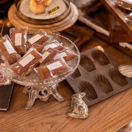 数量限定【ラトリエ アマファソン × アンリミテッドコーヒーロースターズ】焼き菓子&コーヒー豆  スペシャルコラボセット