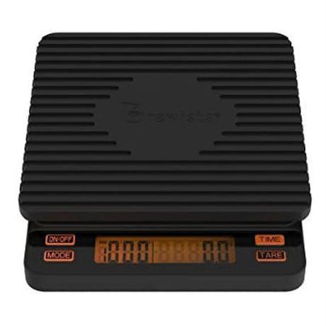 BREWISTA Smart Scale Ver.2 / ブリューイスタ スマートスケール Ver.2