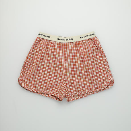 the new society ARLETTE SHORT(3Y,4Y,10Y)