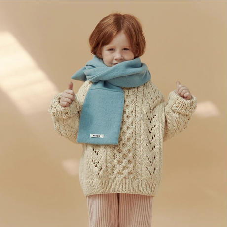 MERCIU Cable knit(100,110,120,130)