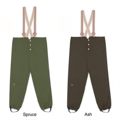 Faire Child Rain Pants(全2色/2-4,4-6)