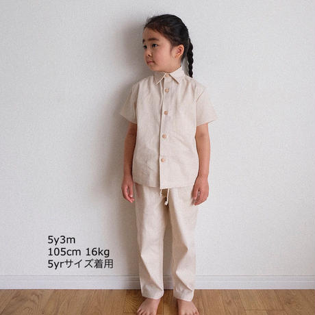 8Y ラスト1点 HOUSE OF PALOMA GENE SHIRT